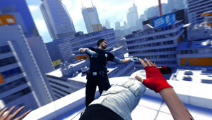 Mirror's Edge™ Screenshot 12