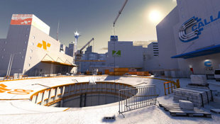 Mirror's Edge™ Screenshot 2