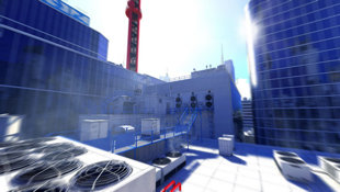 Mirror's Edge™ Screenshot 3