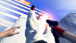 Mirror's Edge™ Screenshot 14
