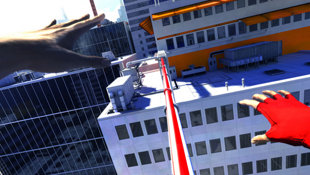 Mirror's Edge™ Screenshot 5