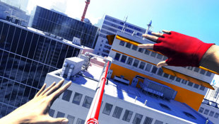 Mirror's Edge™ Screenshot 9