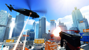 Mirror's Edge™ Screenshot 6