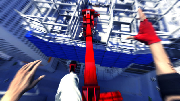 Mirror's Edge™ Screenshot 4