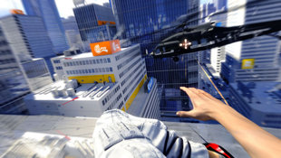 Mirror's Edge™ Screenshot 8
