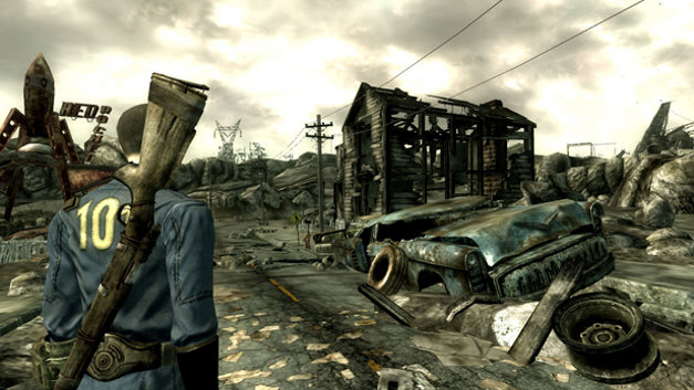 Fallout 3 Screenshot 4