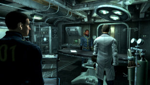 Fallout 3 Screenshot 2