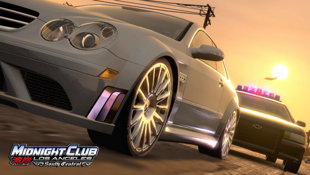 Midnight Club Los Angeles Screenshot 12