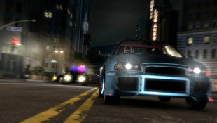 Midnight Club Los Angeles Screenshot 17