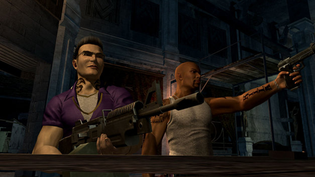 Saint's Row™ 2 Screenshot 1