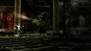 Saint's Row™ 2 Screenshot 5