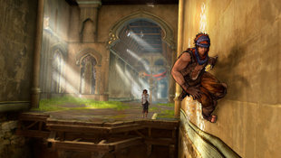 Prince of Persia® Screenshot 14