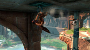 Prince of Persia® Screenshot 15