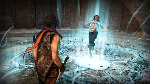 Prince of Persia® Screenshot 16