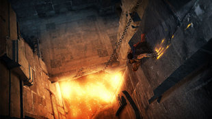 Prince of Persia® Screenshot 2