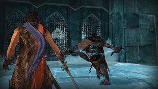 Prince of Persia® Screenshot 6