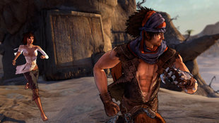 Prince of Persia® Screenshot 9