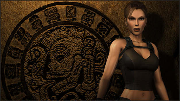 Tomb Raider: Underworld™ Screenshot 1