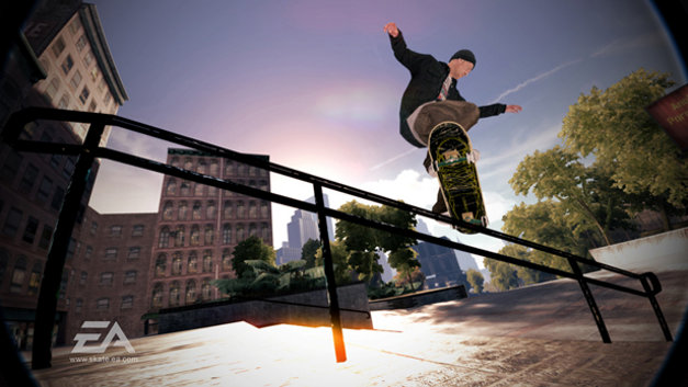 Skate 2 Screenshot 7