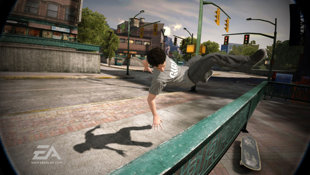 Skate 2 Screenshot 12