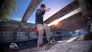 Skate 2 Screenshot 6