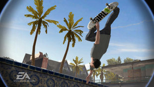 Skate 2 Screenshot 9