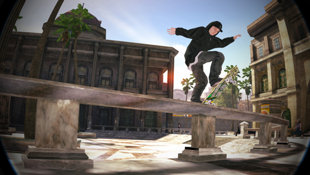 Skate 2 Screenshot 8