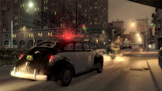 Mafia® II Screenshot 1
