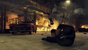 Mafia® II Screenshot 2