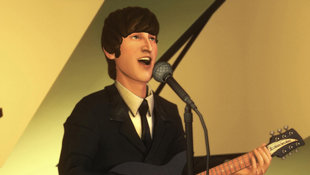 The Beatles™: Rock Band™ Screenshot 24