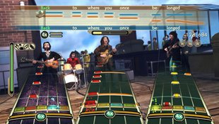 The Beatles™: Rock Band™ Screenshot 14