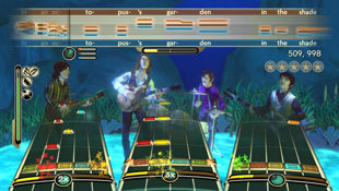 The Beatles™: Rock Band™ Screenshot 18