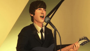 The Beatles™: Rock Band™ Screenshot 3