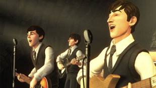 The Beatles™: Rock Band™ Screenshot 5