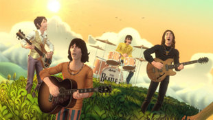 The Beatles™: Rock Band™ Screenshot 6
