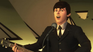The Beatles™: Rock Band™ Screenshot 15