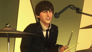 The Beatles™: Rock Band™ Screenshot 12