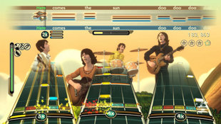 The Beatles™: Rock Band™ Screenshot 9