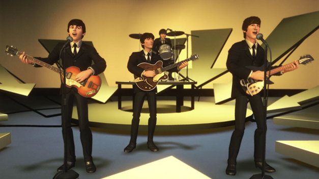 The Beatles™: Rock Band™ Screenshot 13