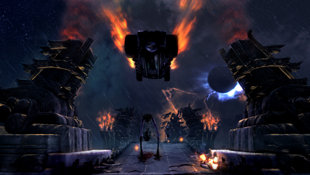 Brutal Legend™ Screenshot 5