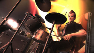 Green Day: Rock Band® Screenshot 5