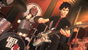 Green Day: Rock Band® Screenshot 8