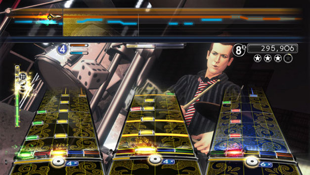 Green Day: Rock Band® Screenshot 4
