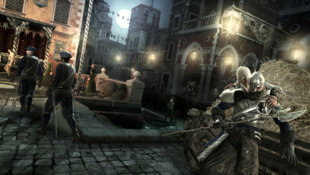 Assassin's Creed® II Screenshot 5
