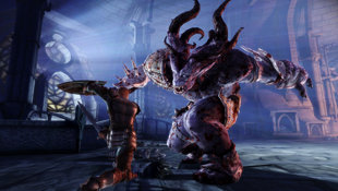 Dragon Age: Origins™ Screenshot 5