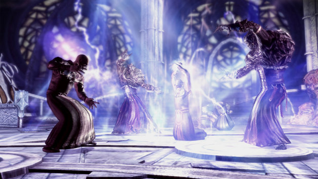 Dragon Age: Origins™ Screenshot 1