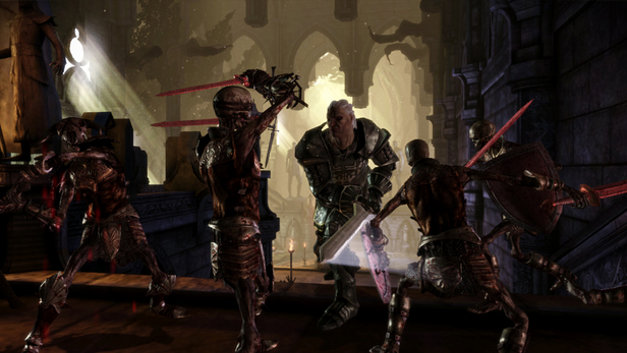 Dragon Age: Origins™ Screenshot 7