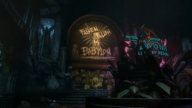 BioShock® 2 Screenshot 1