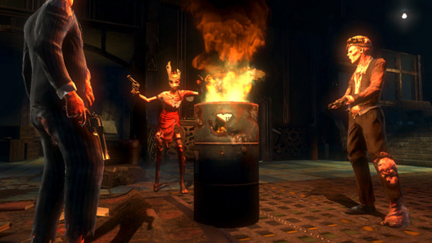 BioShock® 2 Screenshot 4