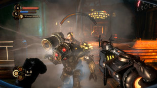BioShock® 2 Screenshot 6